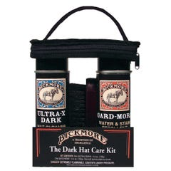 Dark Hat care Travel Kit