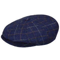 Galvin Windowpane Plaid