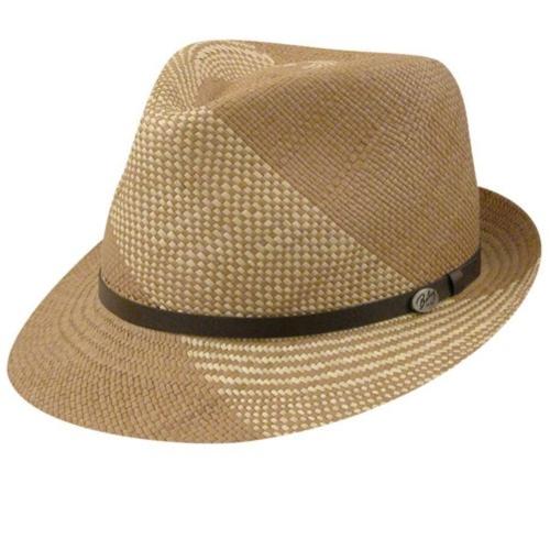 c33bd910 Bailey of Hollywood Sorensen Panama Fedora Hat