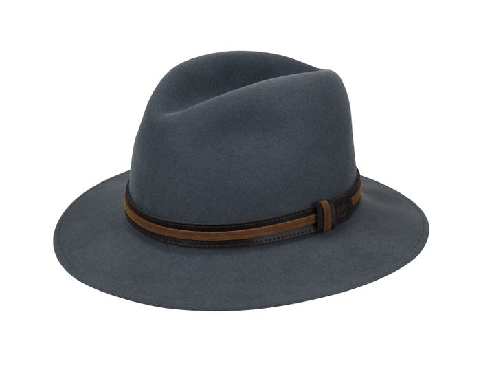 226c7deeff4fa Bailey of Hollywood Brandt Fedora