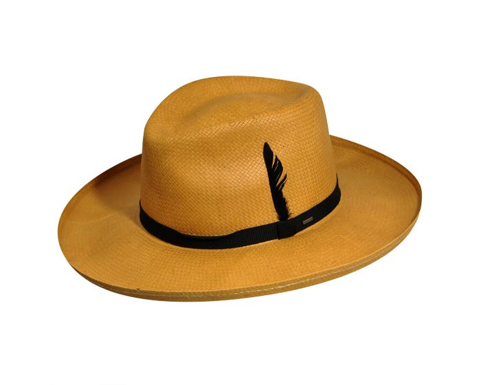 7a17f677 Fernley Litestraw® Fedora