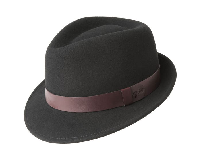 c0850116d609a Bailey of Hollywood Yates Hat