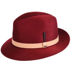 Coates Polished Fedora