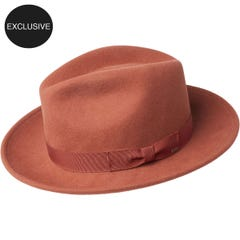 Exclusive - Criss Fedora Limited Edition