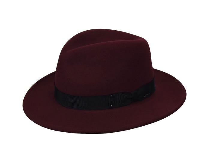 404d7f426686a Bailey of Hollywood Curtis Hat