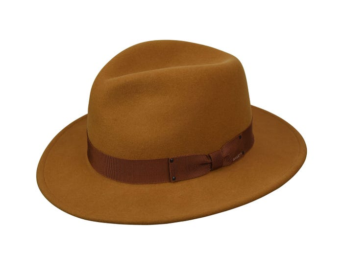 2c1684d2441c6 Bailey of Hollywood Curtis Hat