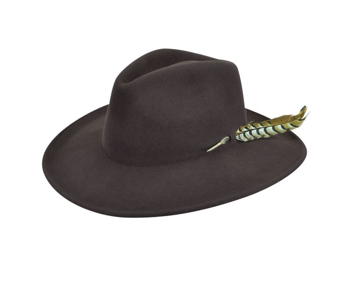 0eb092bd66119 Renegade by Bailey® Calico Western Hat