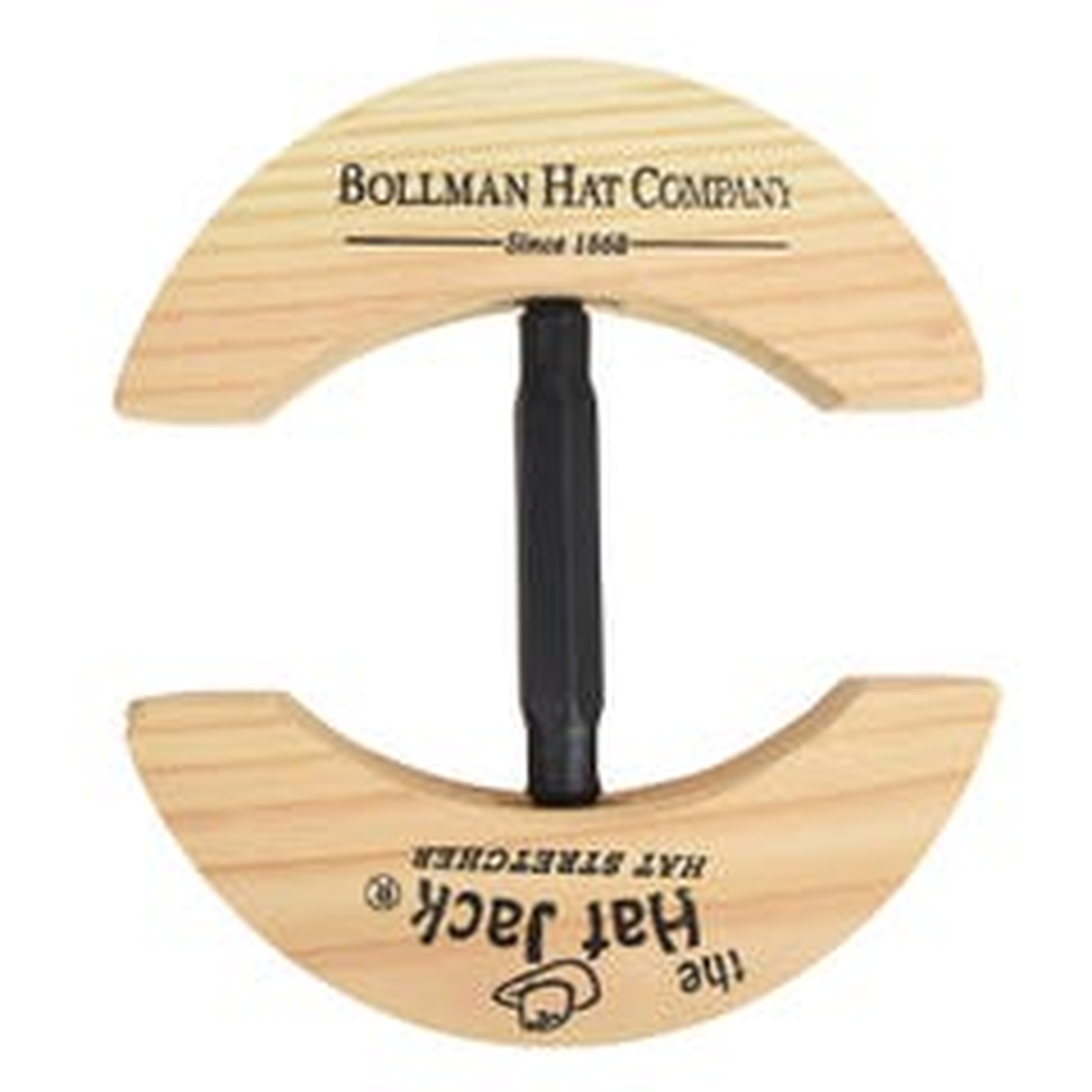 Bollman Hat Jack - Large