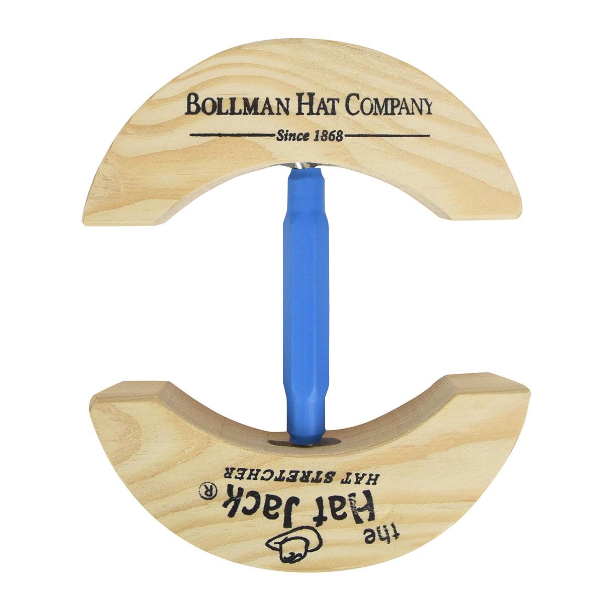 Bollman Hat Jack - Medium