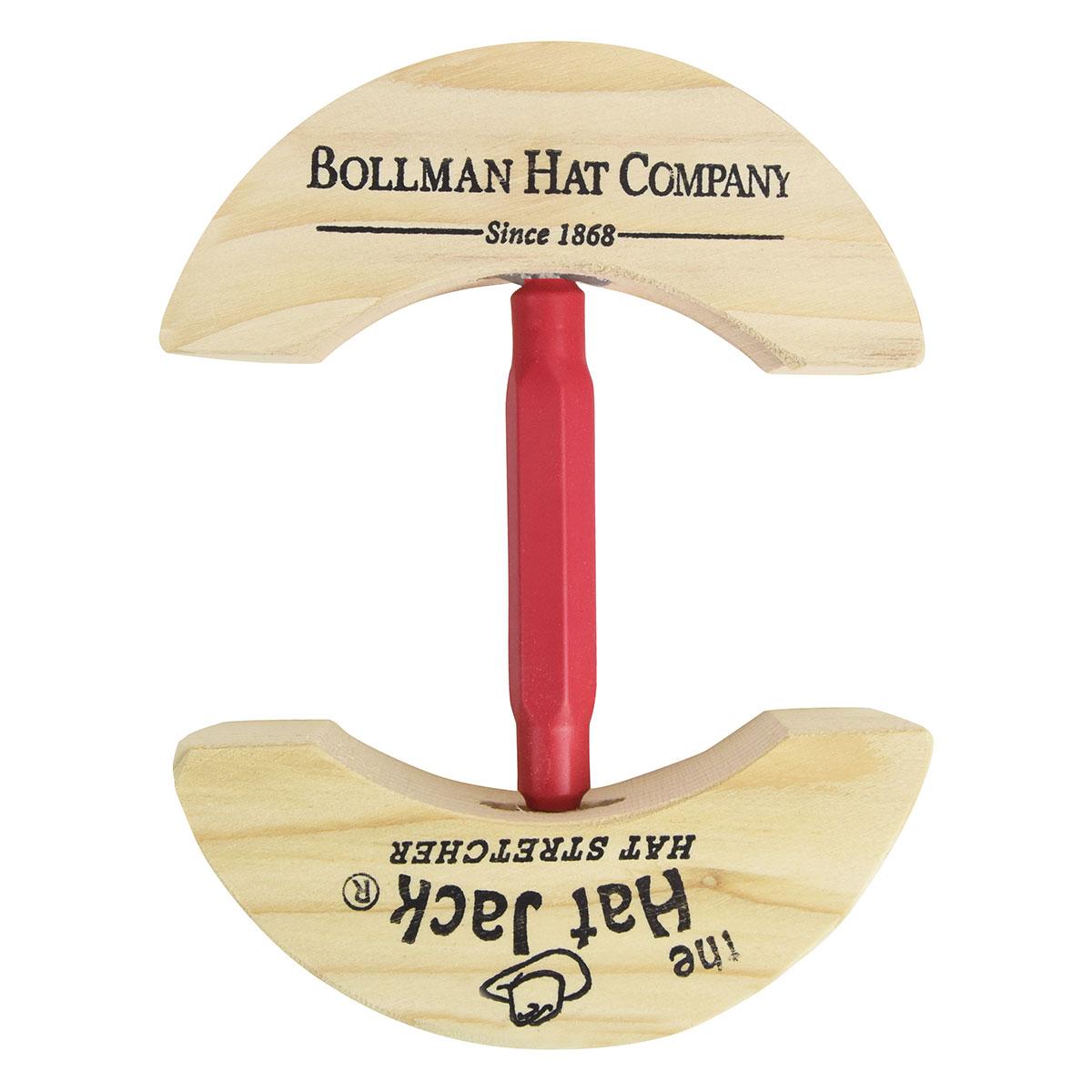 Bollman Hat Jack - Small