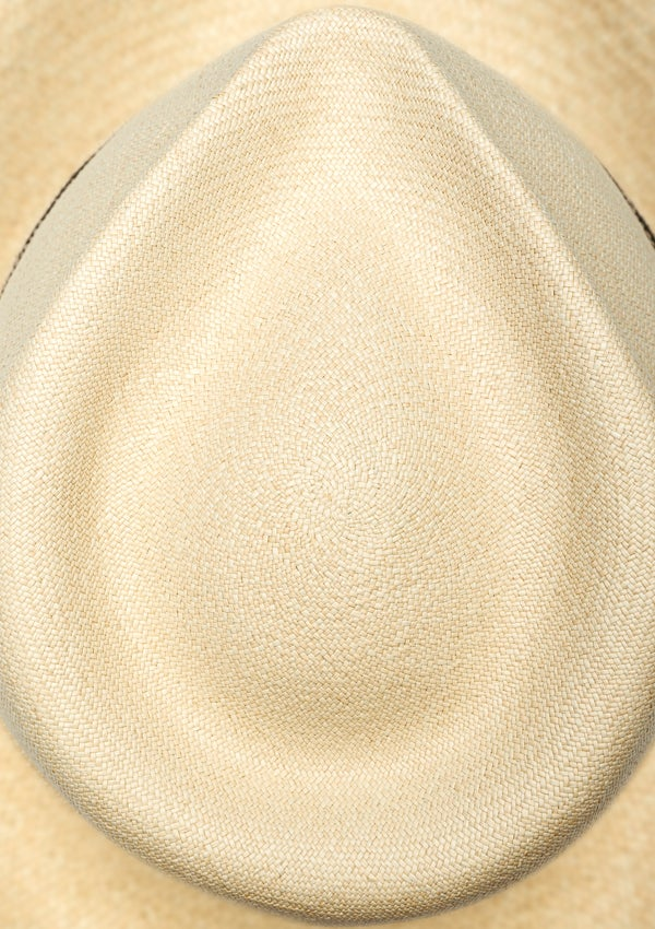 Genuine Panama Hat