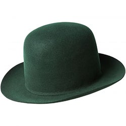 Green Briles hat
